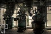 Exploration - Verlassene Zwiebackfabrik