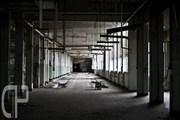 Urban Exploration - Verlassene Zwiebackfabrik