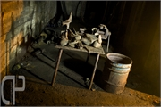 Urban Exploration - längst vergessener Bunker NRW