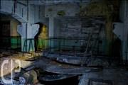 Urban Exploration - unter einer Chemiefabrik