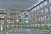 Urban Exploration Verlassene Kinderklinik
