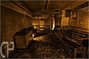 Urban Exploration - Hotel Bunker