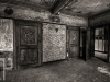 Urban Exploration - Maison Heine© by Dynamic Photography 2012 all rights reserved